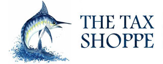 The Tax Shoppe Logo