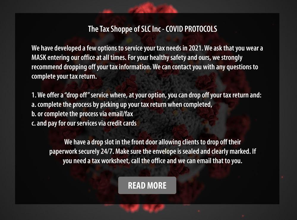 COVID19 Protocols